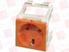 MURR ELEKTRONIK 4000-72000-0140000 ( MODLINK MSVD CABINET POWER OUTLETS, VDE ORANGE 250V AC / 16 A ) -Image