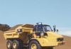 730 Ejector Articulated Truck