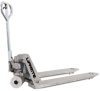 Stainless Steel Hand Pallet Trucks -- LCF55270048-A1L507-00000