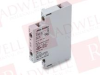 ALLEN BRADLEY 100-SB20 ( AUXILIARY CONTACT,2 NO,SIDE MOUNTING,WITH SEQUENCE NUMBERING DESIGNATIONS,SCREW TERMINALS,FOR 100-C CONTACTORS ) -- View Larger Image