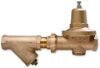 Pressure Reducing Valve - 2-500XLYSBR -Image
