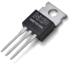 RF Power Transistor -- MRF101AN -- View Larger Image