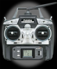 Futaba 6EX 6-Channel 2.4GHz Radio System - Full Range Air.. -- 0-FUTK6900