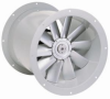AID Axial In-Line Fan Series - Image