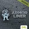 Long Term Geomembrane Liner -- ArmorLiner™ 24L - Image