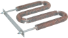 Finned Tubular Heaters -Image