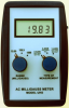 AC Milligauss Meter -- Model UHS
