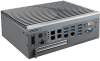 Fanless Vision System with Intel® Core™ i Processor, 4-Channel GigE PoE Camera Interface, and PCIe Slot -- AIIS-5410P