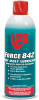 LPS Force 842 Black Lubricant - 11 oz Aerosol Can - 02516 -- 078827-02516