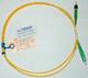 TTL FiberOptic Transmitter Receiver Pair -- 2865 TR/REC