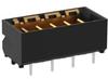 Rectangular Connectors - Arrays, Edge Type, Mezzanine (Board to Board) -- 2684-214917DKR-ND -Image