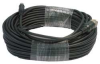 Waterproof Cable,w/ Connector,66 Ft -- 13F731