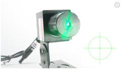 alignment laser