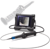 IPLEX TX Ultra-thin 2.4 mm Diameter Videoscope with Articulation -- IV8212T -Image