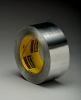 3M™ High Temperature Aluminum Foil Tape 433 Silver, 1 in x 60 yd 3.6 mil, 36 rolls per case Bulk -- 70009016133