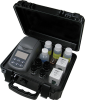 Portable Turbidity/Chlorine/Color Meter -- TRI-3000-E