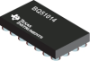 BQ51014 Integrated Wireless Power Receiver Solution, Qi (Wireless Power Consortium) Compliant -- BQ51014YFPR