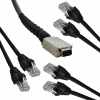 Between Series Adapter Cables -- 1-1499520-1-ND - Image