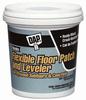 Dap Bondex Asphalt & Concrete Sealant - Gray Paste 24 lb Tube - 59184 -- 070798-59184 - Image