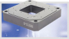 PIMars Multi-Axis NanoPositioning Stage -- P-563.3CD