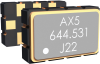 Clearclock™ AX5 XO (Standard) Crystal -- AX5HCF1-575.0000T -Image