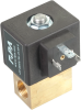 2/2-way Electromagnetic Vacuum Valve, Directly Controlled - Image
