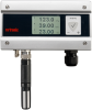Differential Pressure Transmitter -- PF4