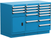 Stationary Compact Cabinet -- L3AJD-3402C -Image