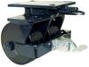Dual Wheel Caster -- 2-76 Series