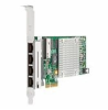 HP NC375T PCI Express Quad Port Gigabit Server Adapter - Net -- 538696-B21