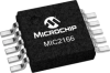28V Synchronous Buck Controller -- MIC2166 -Image