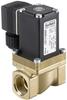 Type 0280 - Diaphragm valve 2/2 way servo-assisted -- 0280 -Image