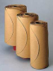 PSA Disc Roll,No Hole,5 In,400G,PK1000 -- 2DHY1