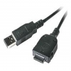 Cables to Go USB PDA Sync and Charging Cable - USB cable - 4 -- 12509