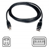 Tripp Lite - USB cable - 4 pin USB Type A (M) - 4 pin USB Ty -- U012-006