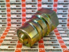 QUICK COUPLING MALE NIPPLE 1IN 3000PSI -- 40106P