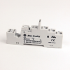8 Pin Guarded Tube Based Relay Socket -- 700-HN204