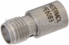 2 Watt RF Load Up to 18 GHz With SMA Female Input Passivated Stainless Steel -- PE6083 -Image