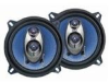 PYLE PL53BL 5.25-Inch 200 Watt Three-Way Speakers -- PL53BL