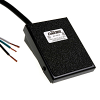 Series 862 - Ergonomic Light Duty Foot Switch -- 862-1350-00