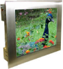 """17"""" NEMA 4X Ultra Bright Touch Panel -- VT170PSSHBU - Touch -- View Larger Image"""