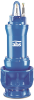 ABS Submersible Propeller Pump -- VUPX
