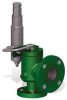 Pilot Operated Relief Valves -- Brand: Hydroseal - Image