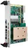 6U CompactPCI Intel® Xeon® E3 Quad Core & Pentium® Dual Core Processor Blade -- MIC-3397
