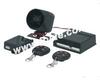 Car Alarm & Central Lock System -- FBCAS02