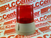 EUCHNER 870-152-00 ( BEACON PERMANET BASE MOUNTING 12/240V RED ) -Image