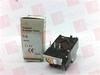 FUJI ELECTRIC TK-13-N-H-U ( THERMAL OVERLOAD RELAY 6-9A 3P 600VAC TK-ON-6-9A ) -Image