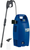 AR Blue Clean 1600 PSI Hand Carry Pressure Washer -- Model AR112