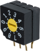 DIP Switches -- 563-1070-ND -Image