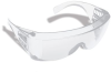 Norton 180 T1800 Series Safety Glasses -- NORTHS-T1800